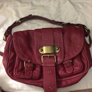 Marc Jacobs collection handbag